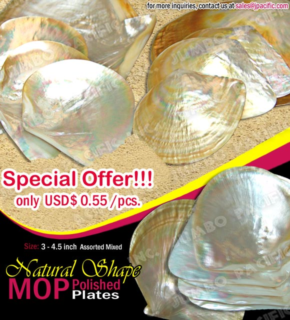 Mother of Pearl Special Price